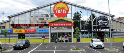 NOUVEAUTÉ Les yaourts fermiers de la Ferme des tilleuls de Montauban vous attendent dans les magasins Grand Frais de votre région (Montauban, Toulouse, Portet ...)