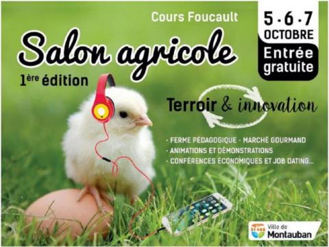 Les Yaourts de la Ferme des Tilleuls seront présents au concours de Montauban
